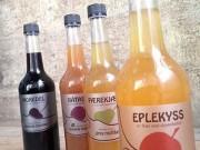 2013 Innigo, juice av nedfallsfrukt